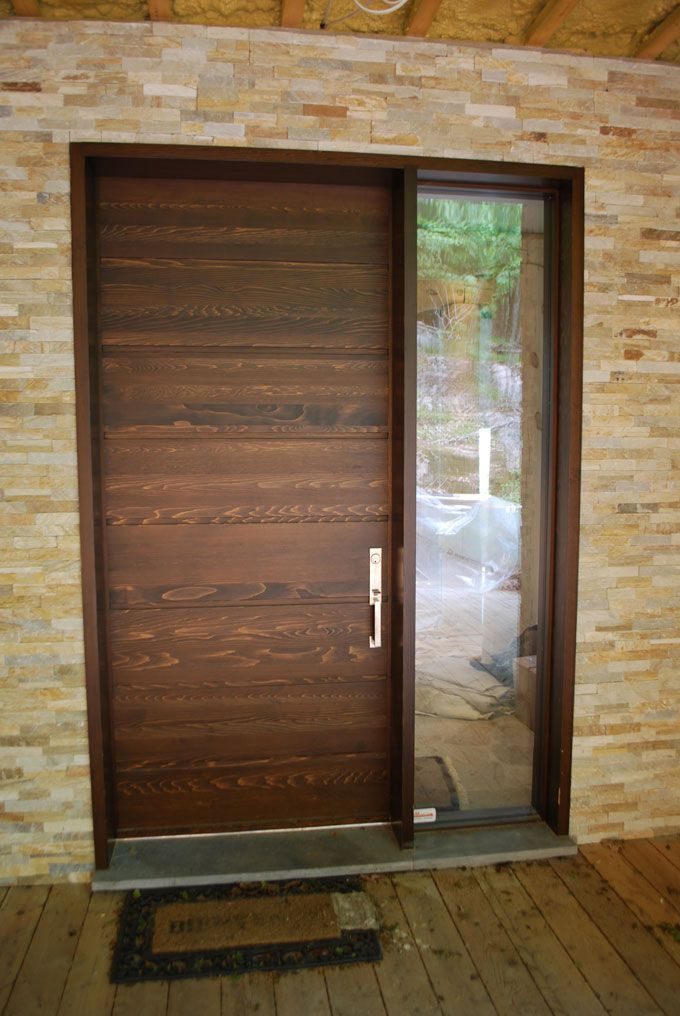 Le Meilleur Image Result For Modern Wood Front Doors Bar Patio In Ce Mois Ci