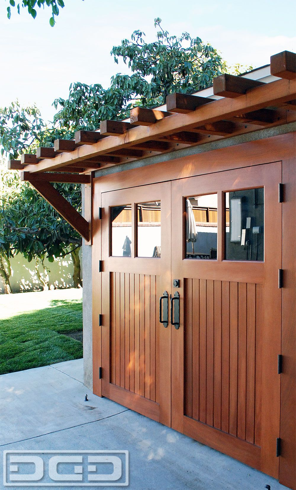 Le Meilleur Shed Foundation Home Style Exteriors In 2019 Carriage Ce Mois Ci