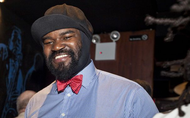 Le Meilleur I Want To Dress Like Gregory Porter But Without The Hat Ce Mois Ci