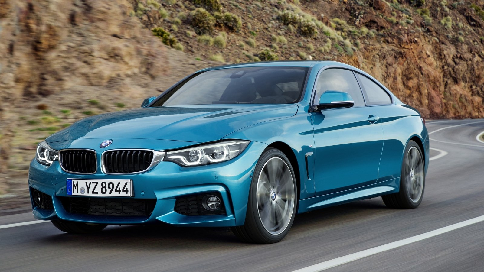 Le Meilleur 2018 Bmw 4 Series Coupe Review Top Speed Ce Mois Ci