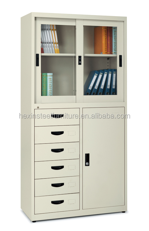 Le Meilleur 12 Drawers Medical Cabinets Glass Sliding File Cabinet Ce Mois Ci