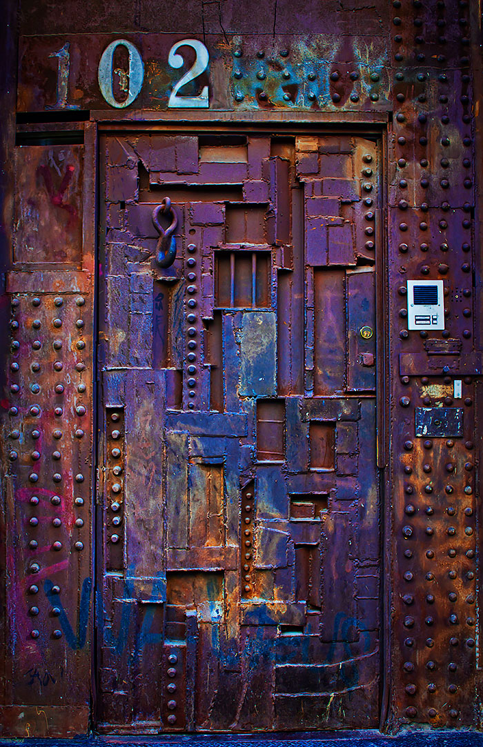 Le Meilleur 30 Beautiful Doors That Seem To Lead To Other Worlds Ce Mois Ci