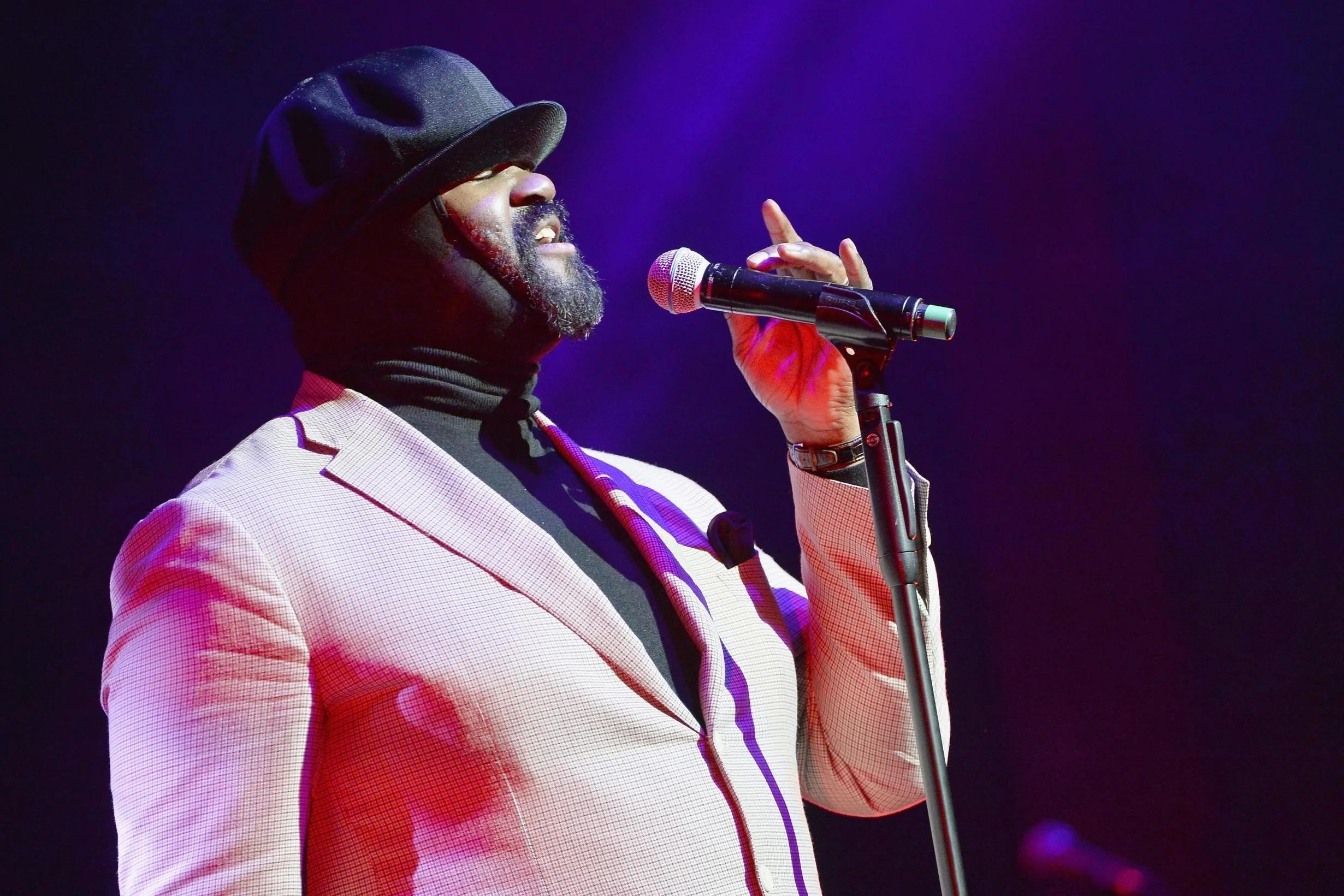 Le Meilleur Flipboard Gregory Porter Announces Major Uk Tour How To Ce Mois Ci