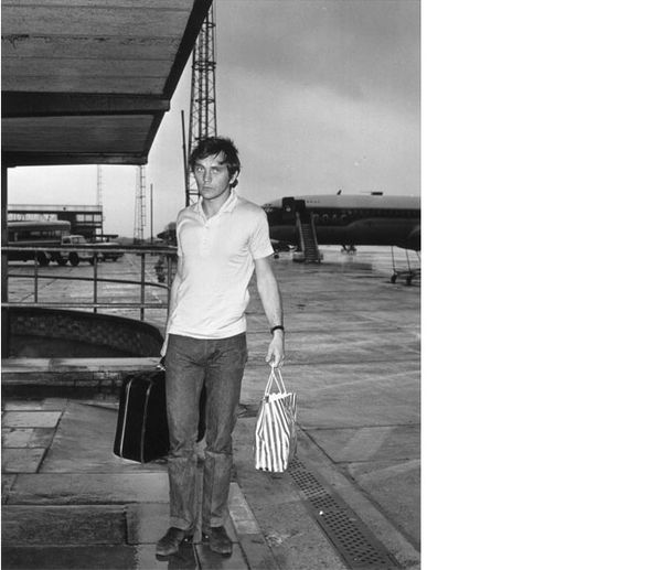Le Meilleur Mr Porter S Male Style Icons To Idolize And Emulate Ce Mois Ci