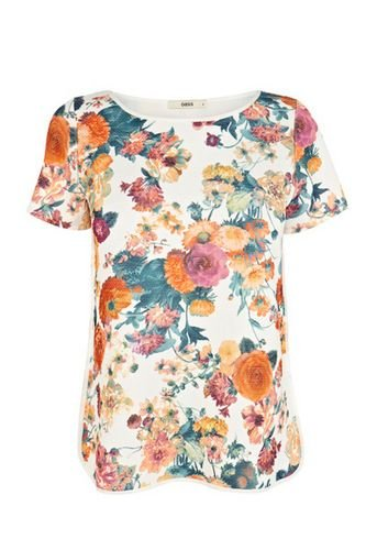 Le Meilleur 30 T Shirts You Ll Want To Buy Right Now Stylist Ce Mois Ci