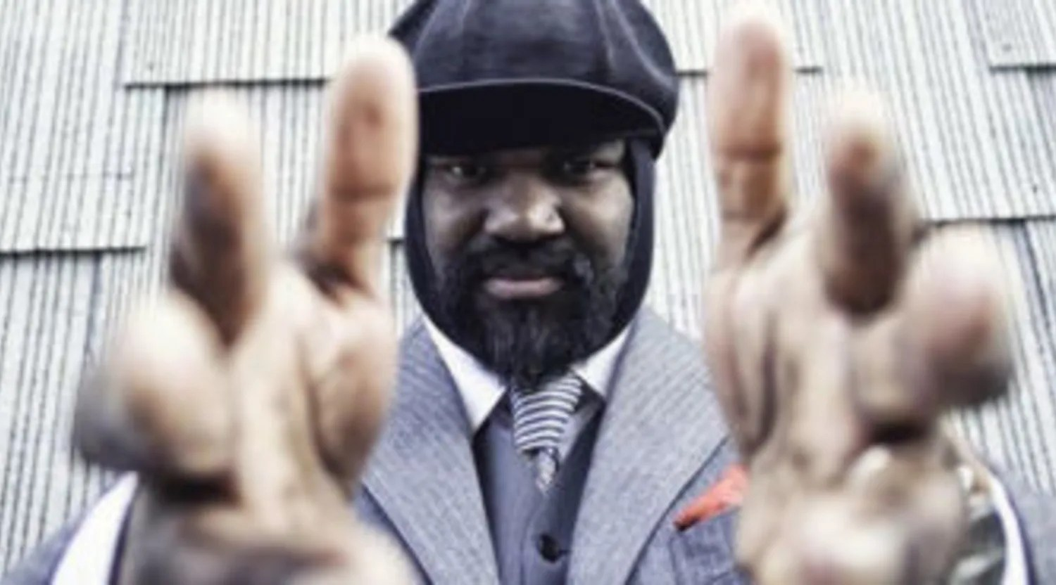 Le Meilleur Gregory Porter Tickets Tour Dates Stubhub Uk Ce Mois Ci