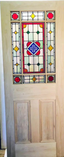 Le Meilleur Stained Glass Doors Uk Door Company Southampton Hampshire Ce Mois Ci