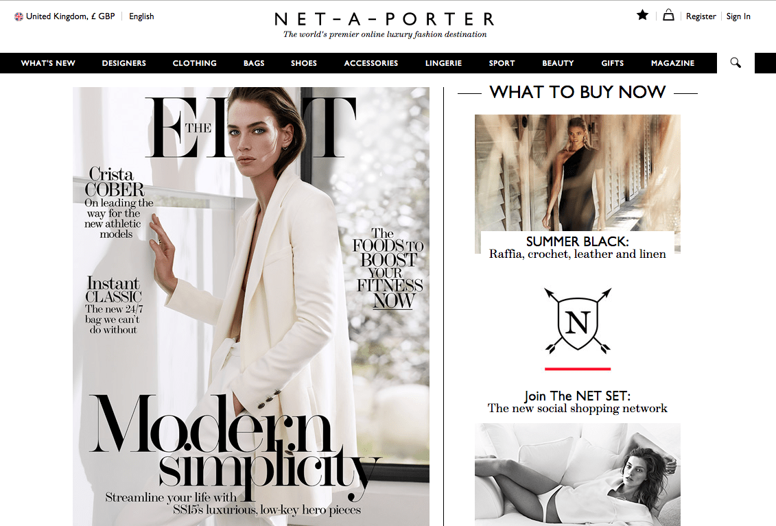 Le Meilleur 12 Useful Content Marketing Examples From Ecommerce Brands Ce Mois Ci