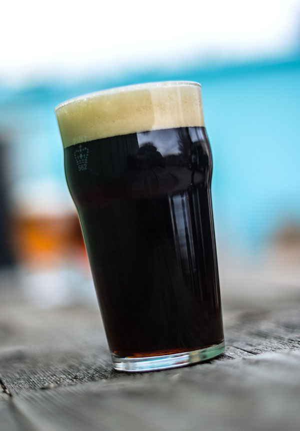 Le Meilleur Lab Coconut Porter Beer Recipe American Homebrewers Ce Mois Ci