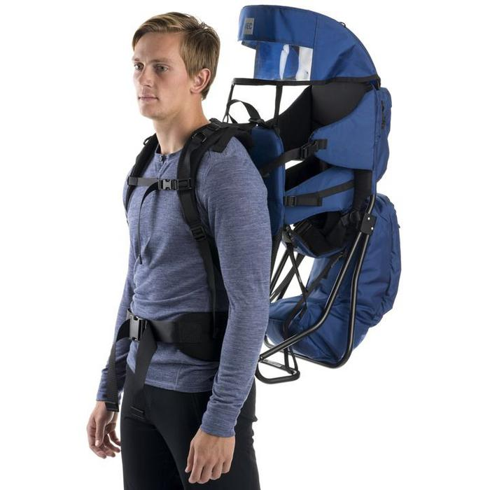 Le Meilleur Mec Happytrails Child Carrier Backpack Like New Ce Mois Ci