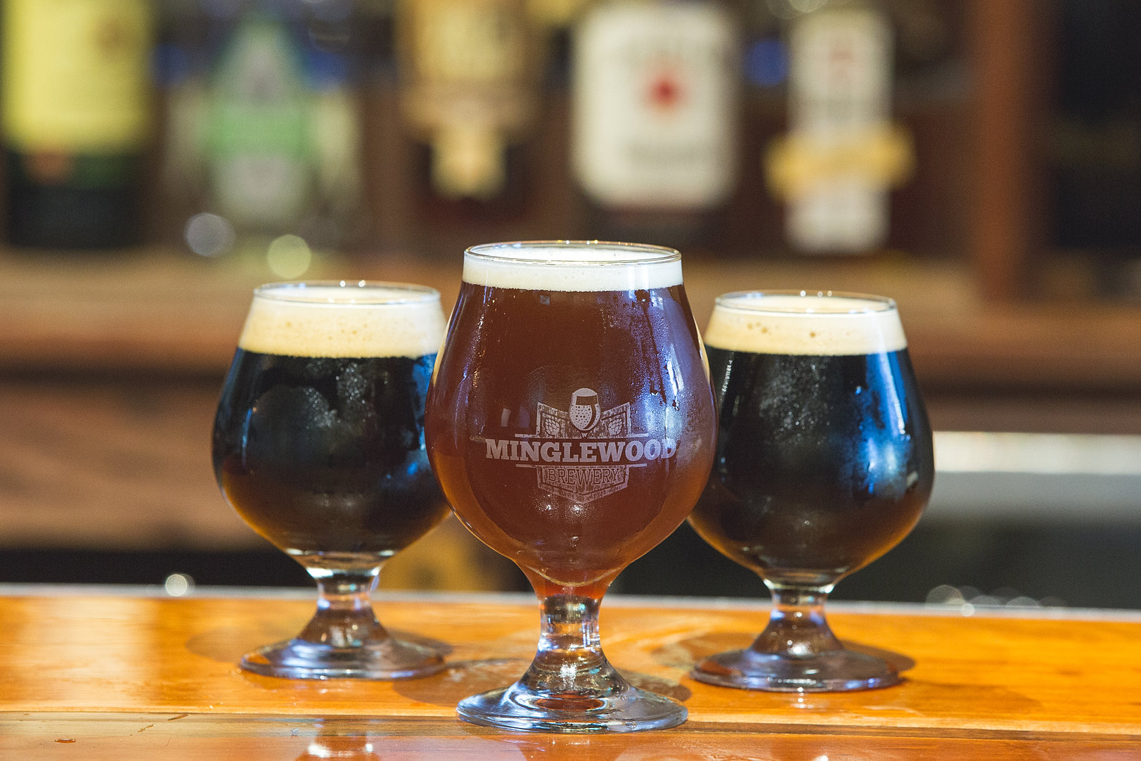 Le Meilleur Minglewood Brewery Cape Girardeau Craft Beer Pizza Ce Mois Ci