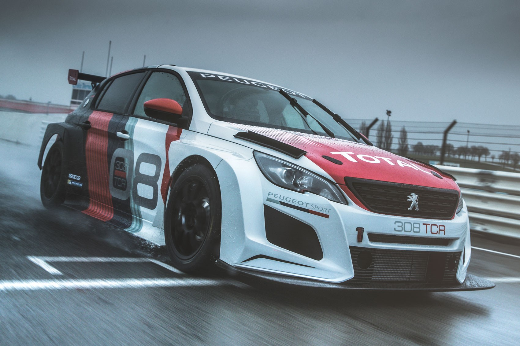 Le Meilleur Peugeot 308Tcr 2018 Race Car Pics Specs And Price Car Ce Mois Ci