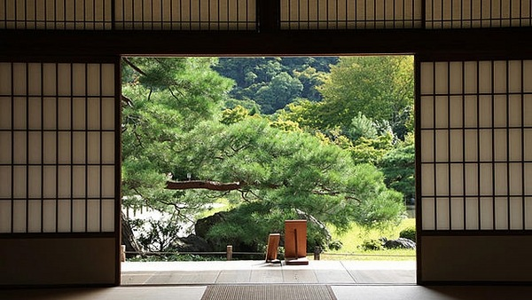 Le Meilleur Shoji Doors – Japanese Style In The Interior Of The Home Ce Mois Ci