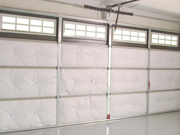 Le Meilleur How To Insulate A Garage Door How Tos Diy Ce Mois Ci