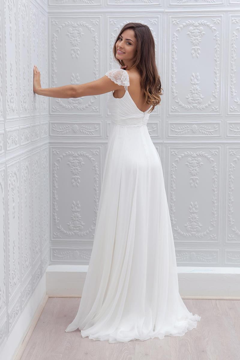 Le Meilleur Marie Laporte 2015 Fall Bridal Collection – The Fashionbrides Ce Mois Ci