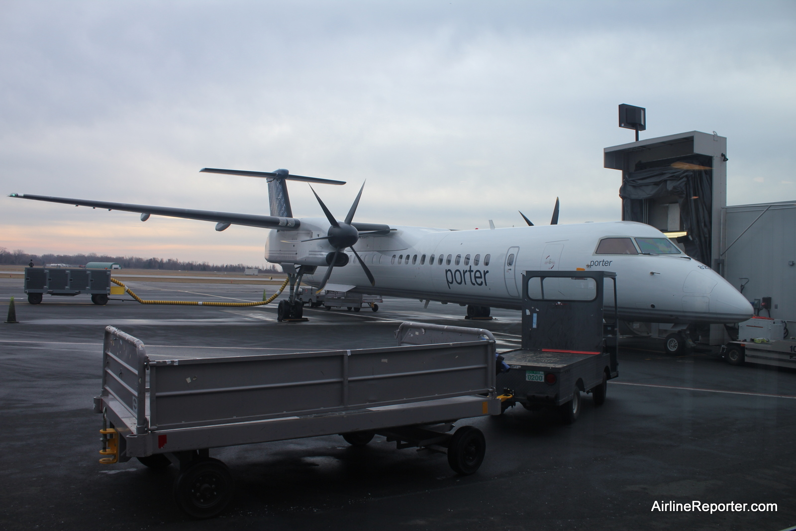 Le Meilleur Flight Review Porter Airlines From Toronto To Montreal Ce Mois Ci