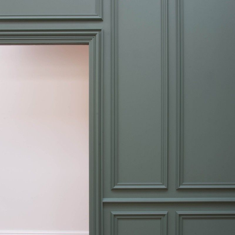 Le Meilleur Dx170 Large Plain Door Architrave Wm Boyle Interior Finishes Ce Mois Ci