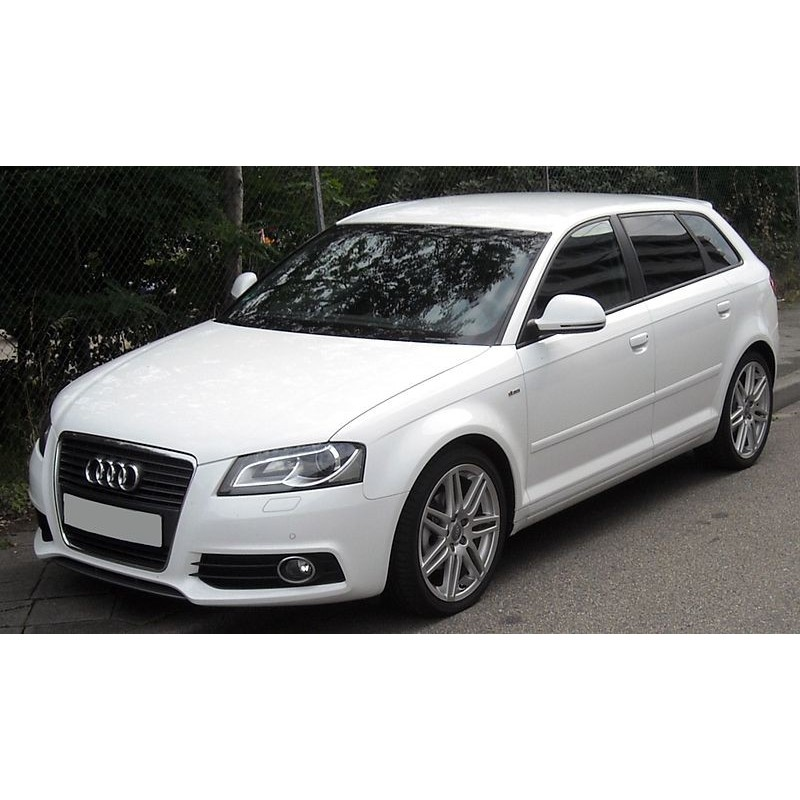 Le Meilleur Audi A3 5 Door Hatchback 2003 To 2012 Pre Cut Window Ce Mois Ci