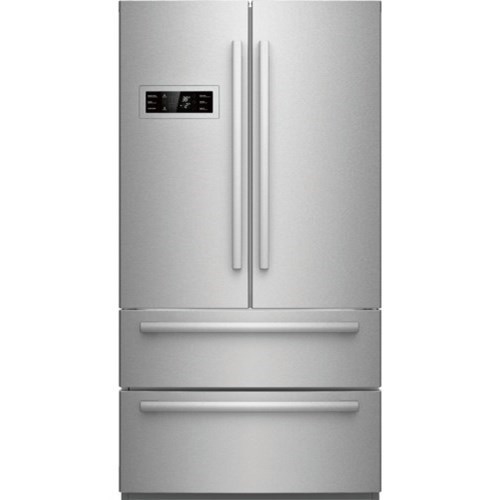 Le Meilleur Bosch 36 Counter Depth French Door Refrigerator 800 Ce Mois Ci
