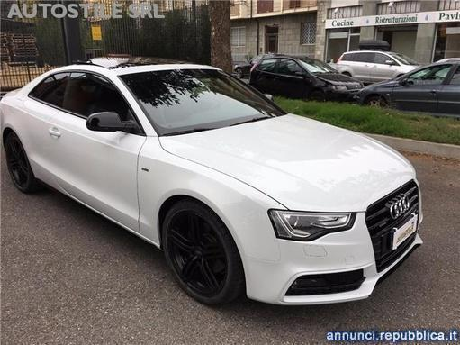 Le Meilleur Sold Audi A5 3 V6 Tdi 245 Cv Qua Used Cars For Sale Ce Mois Ci
