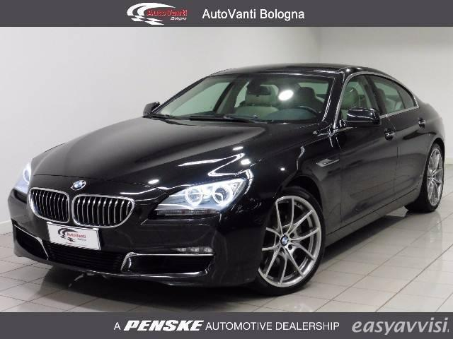 Le Meilleur Sold Bmw 640 D Xdrive Gran Coupé F Used Cars For Sale Ce Mois Ci