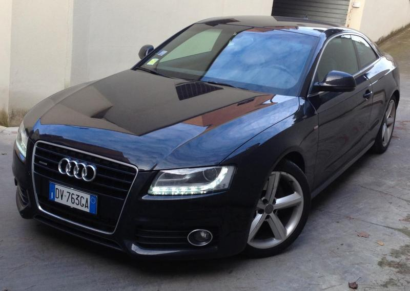 Le Meilleur Sold Audi A5 Sline 3 Tdi Nera 3 Used Cars For Sale Ce Mois Ci