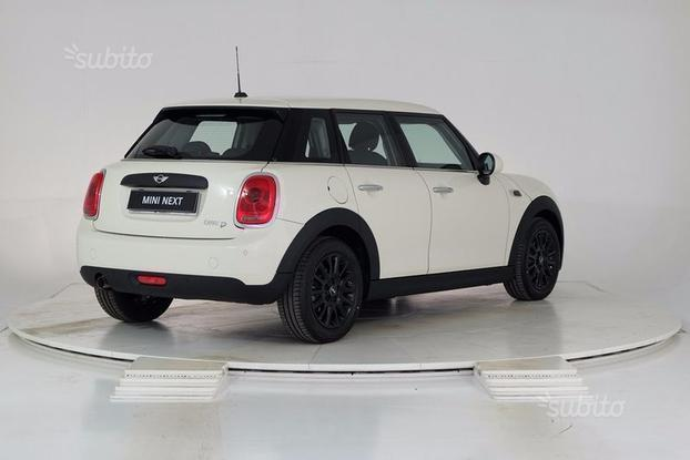 Le Meilleur Sold Mini One D 5 Porte F55 1 5B Used Cars For Sale Ce Mois Ci