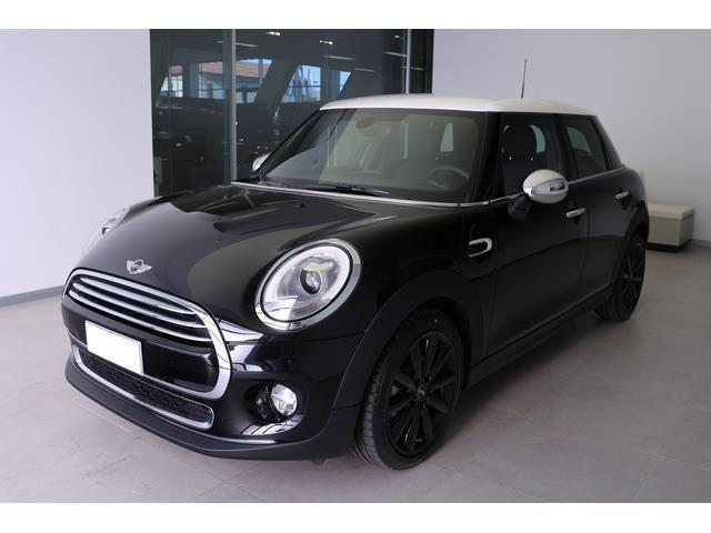 Le Meilleur Sold Mini Cooper D 1 5 5 Porte Used Cars For Sale Ce Mois Ci