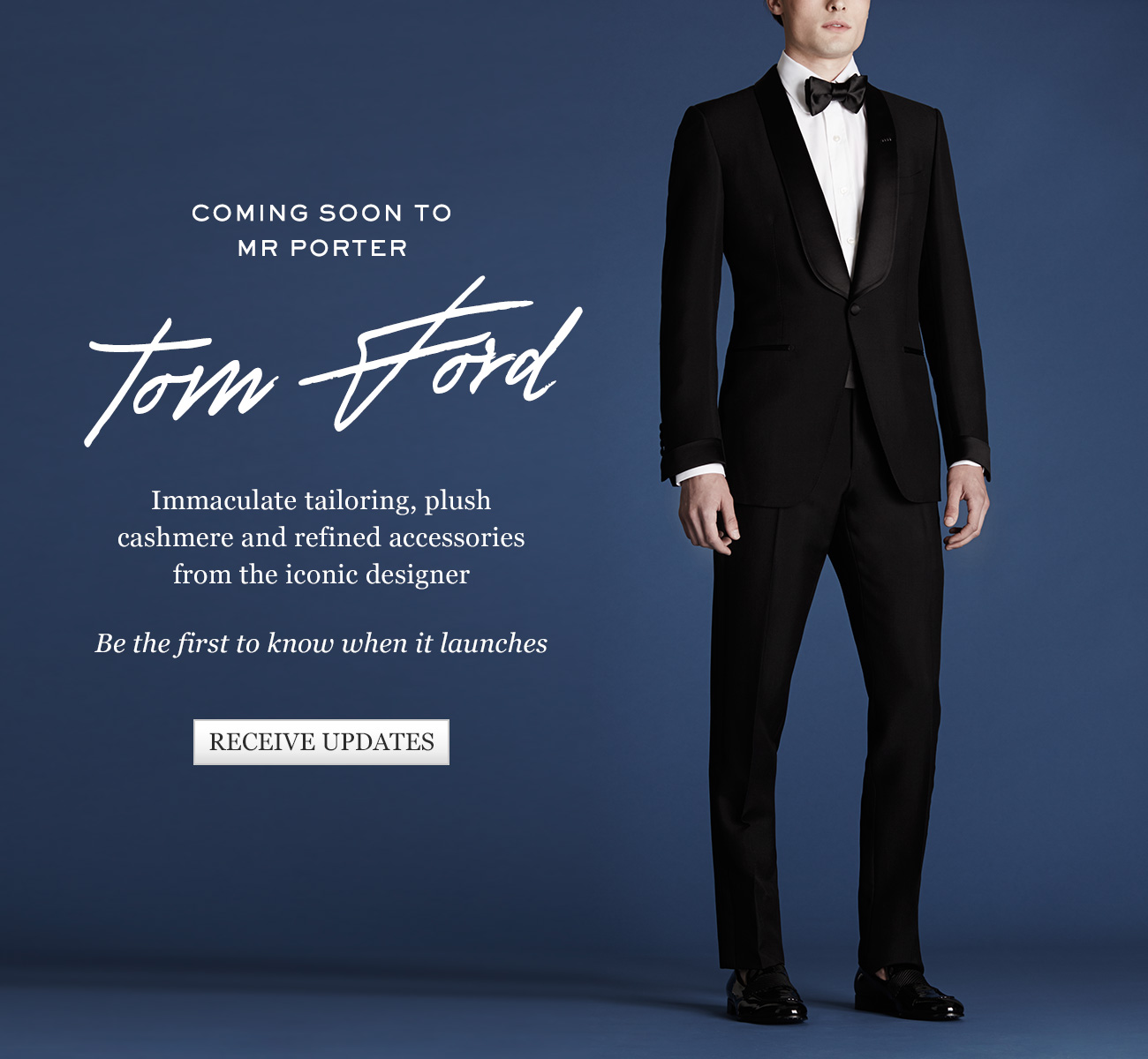 Le Meilleur Mr Porter Coming Soon Tom Ford Milled Ce Mois Ci