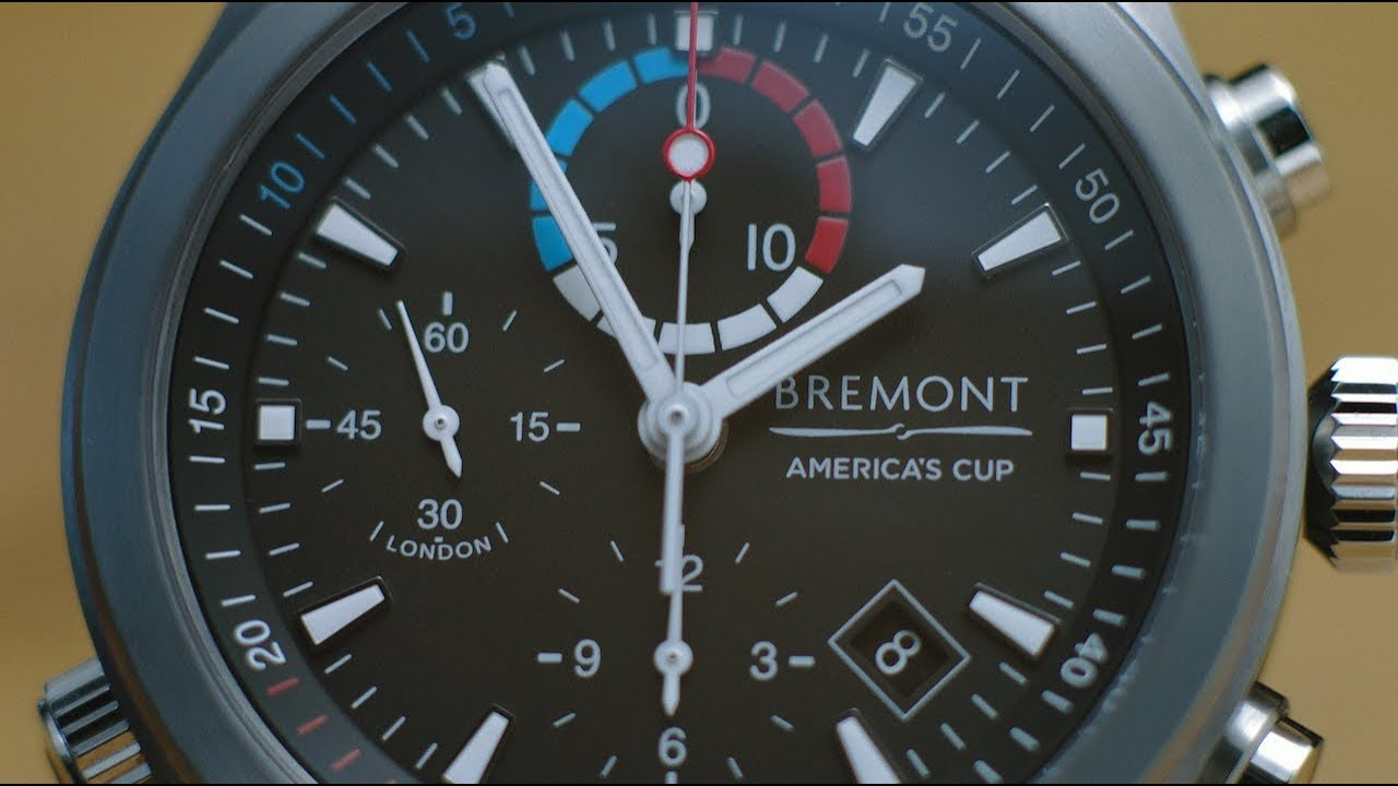 Le Meilleur Tick Talk Episode 03 Bremont Mr Porter Youtube Ce Mois Ci