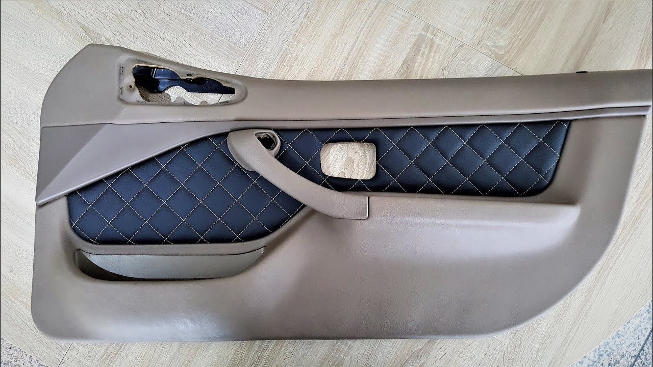 Le Meilleur Upholstery Door Panels Auto Upholstery The Hog Ring Ce Mois Ci