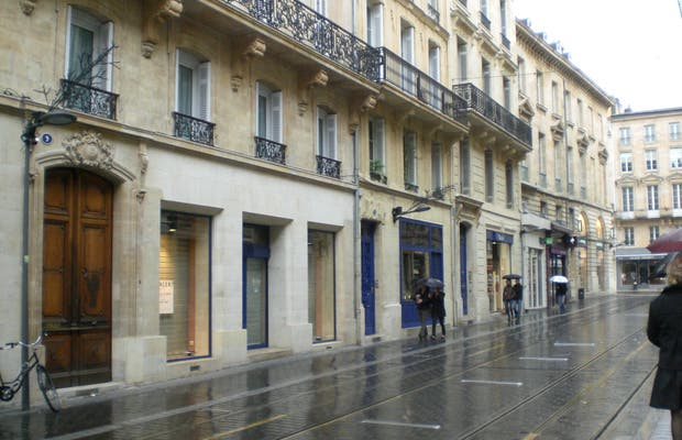 Le Meilleur Rue De La Porte Dijeaux In Bordeaux 3 Reviews And 8 Photos Ce Mois Ci