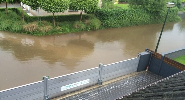 Le Meilleur Barrières Protection Anti Inondations Hydroprotect France Ce Mois Ci