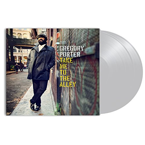 Le Meilleur Gregory Porter Take Me To The Alley Cd Covers Ce Mois Ci