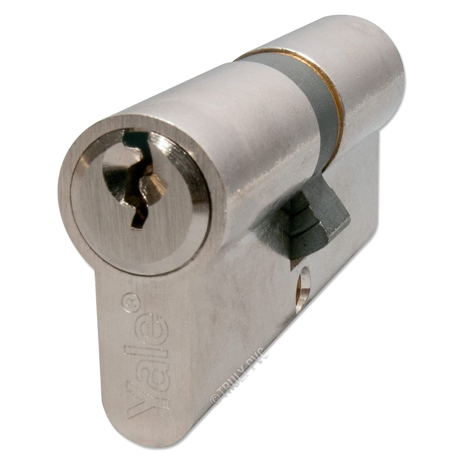 Le Meilleur Door Barrel 40 55 Nickel Plated Yale Euro Cylinder With Ce Mois Ci