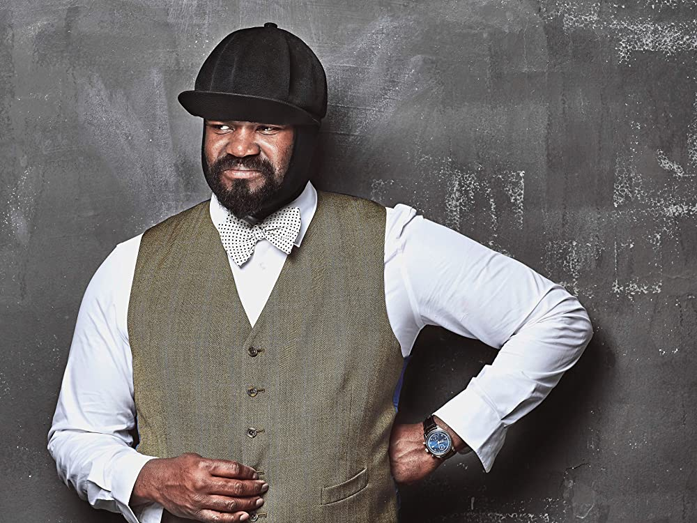 Le Meilleur Gregory Porter On Amazon Music Ce Mois Ci