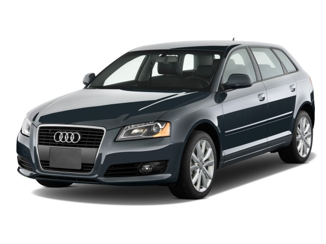 Le Meilleur 2012 Audi A3 Review Ratings Specs Prices And Photos Ce Mois Ci