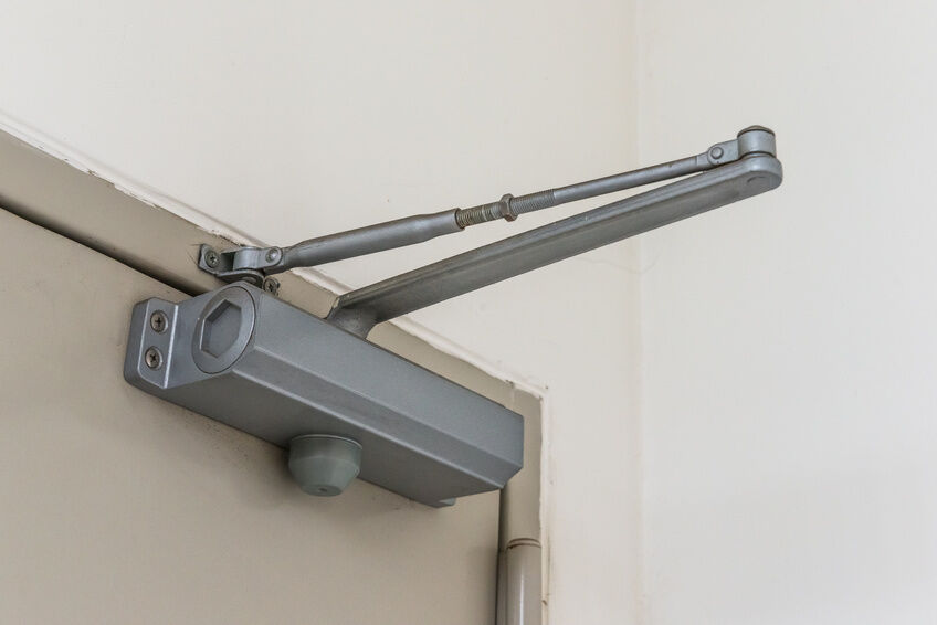 Le Meilleur How To Adjust A Commercial Door Closer Ce Mois Ci