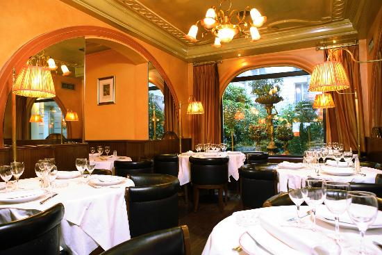 Le Meilleur The 10 Best Restaurants Near Porte Maillot Station In Ce Mois Ci