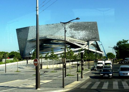 Le Meilleur Photo0 Jpg Picture Of Mercure Paris 19 Philharmonie La Ce Mois Ci