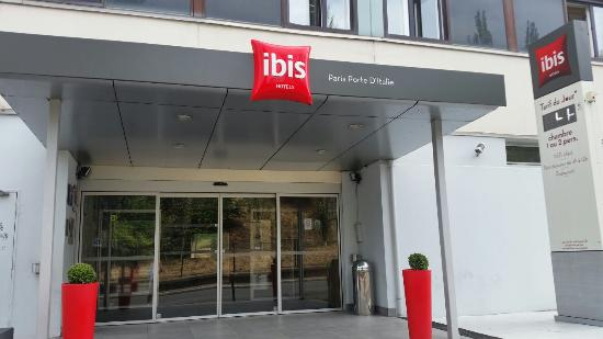 Le Meilleur Ibis Paris Porte D Italie Updated 2017 Hotel Reviews Ce Mois Ci