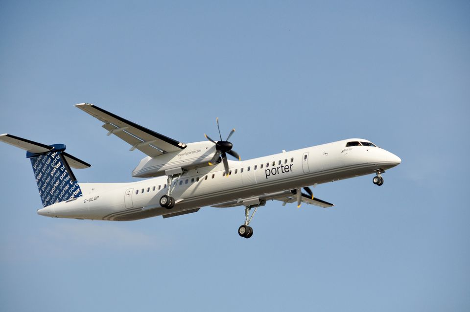 Le Meilleur Porter Airlines Review It Is Worth Flying Ce Mois Ci