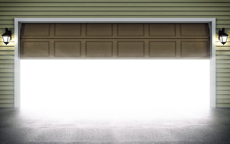 Le Meilleur What To Do When Your Garage Door Opener Opens By Itself Ce Mois Ci