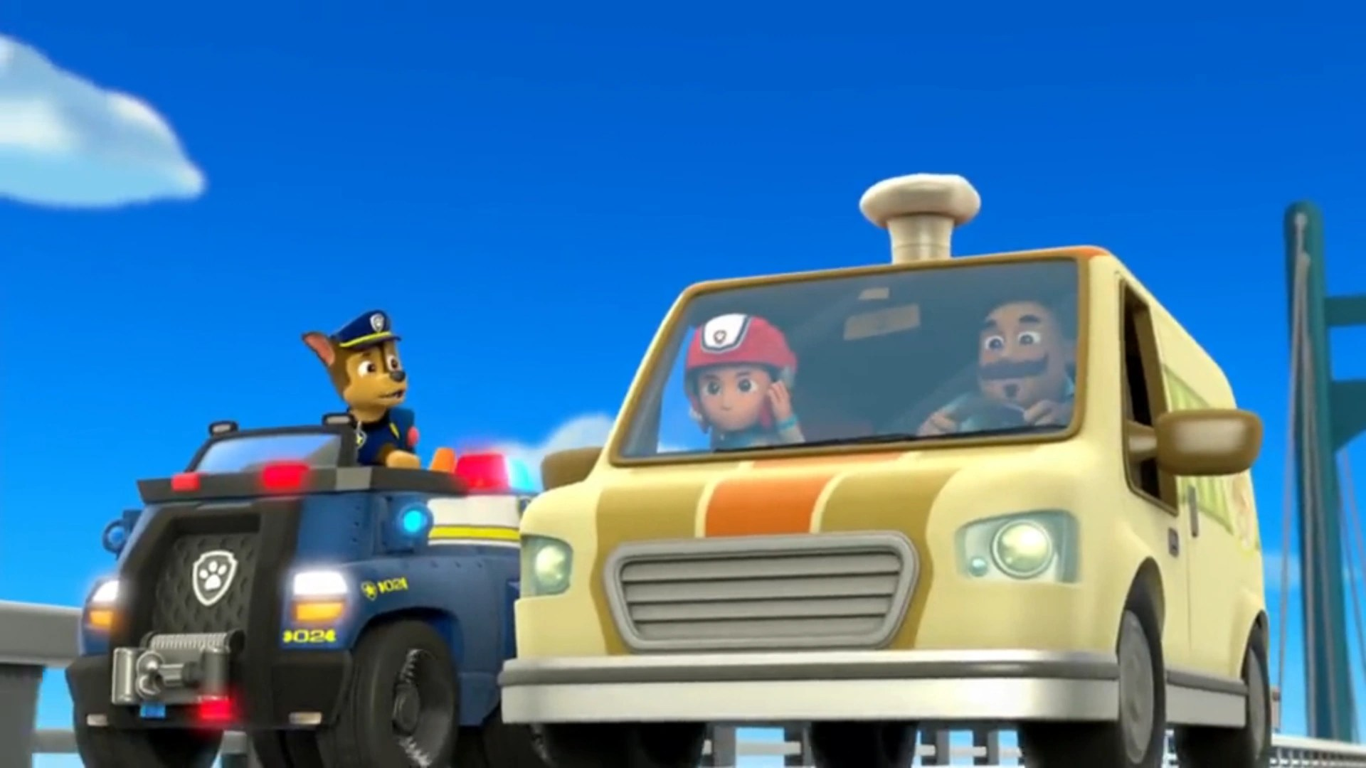Le Meilleur Image Ryder And Mr Porter In Van Png Paw Patrol Wiki Ce Mois Ci
