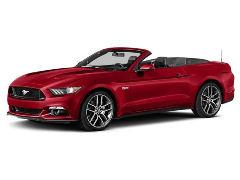 Le Meilleur New Ford Mustang Convertible Car Configurator And Price Ce Mois Ci