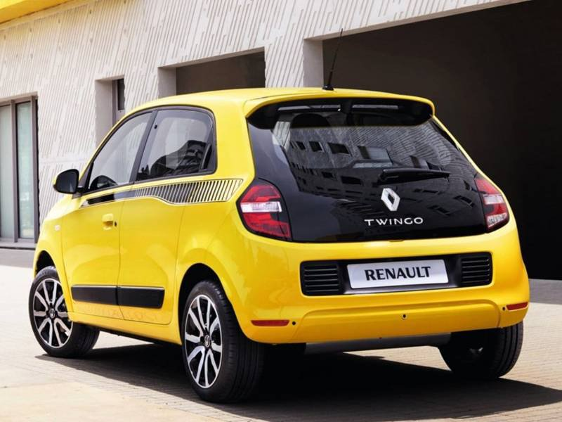 Le Meilleur New Renault Twingo Car Configurator And Price List 2019 Ce Mois Ci