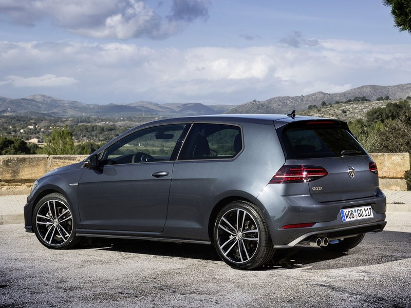 Le Meilleur New Volkswagen Golf Gti 3 Doors Car Configurator And Price Ce Mois Ci