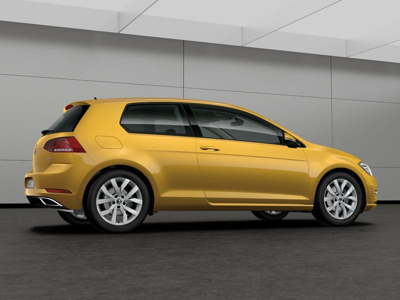 Le Meilleur Volkswagen Configurator And Price List For The New Golf 3 Ce Mois Ci
