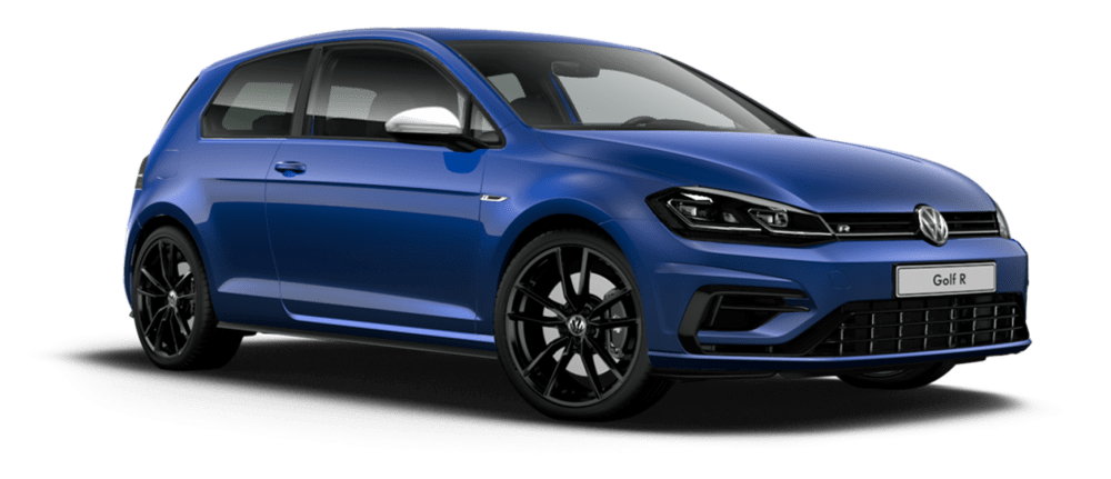 Le Meilleur Volkswagen Golf R 3 Door Open For Booking In Malaysia Ce Mois Ci