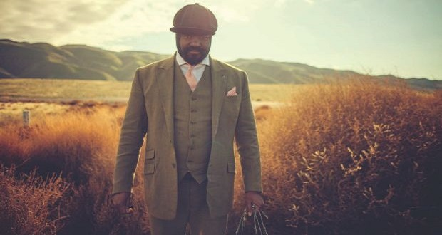 Le Meilleur Drive With Ryley Gregory Porter Interview Fresh 92 7 Ce Mois Ci